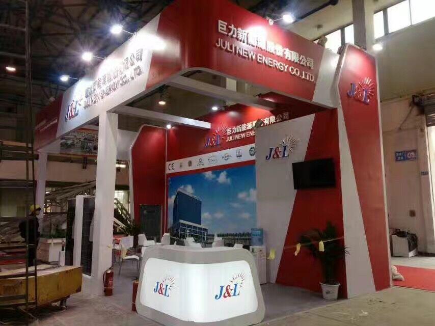 上海展会搭建的未来发展趋势是什么?