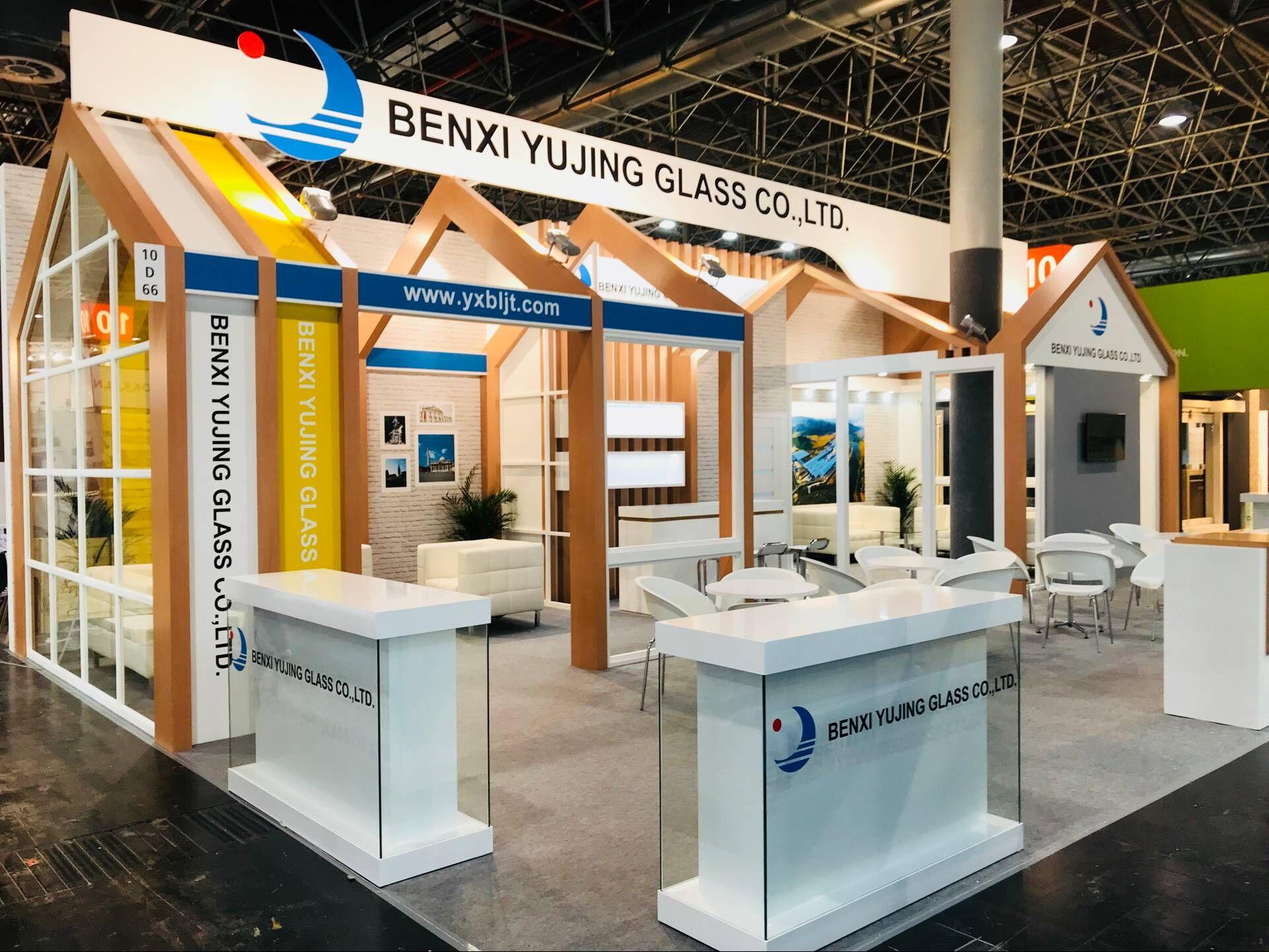 深圳展会搭建公司和你说展厅设计的技巧是什么?